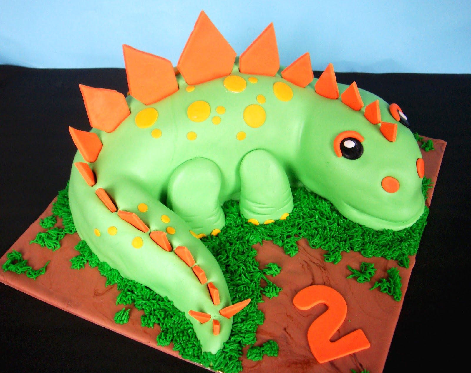 Sensational 12 Dinosaur Birthday Cupcakes Photo Dinosaur Birthday Cake Ideas Funny Birthday Cards Online Alyptdamsfinfo