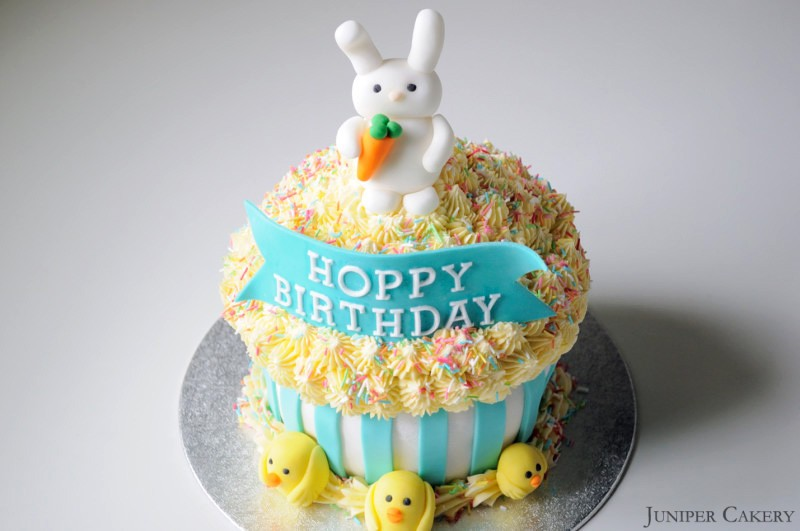 Super 13 Easter Birthday Cakes Photo Easter Eggs Birthday Cake Easter Personalised Birthday Cards Beptaeletsinfo