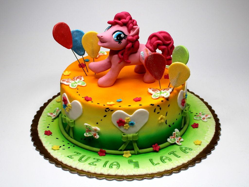 10 Happy Birthday Cakes Toddler Photo Kids Birthday Cakes Kids