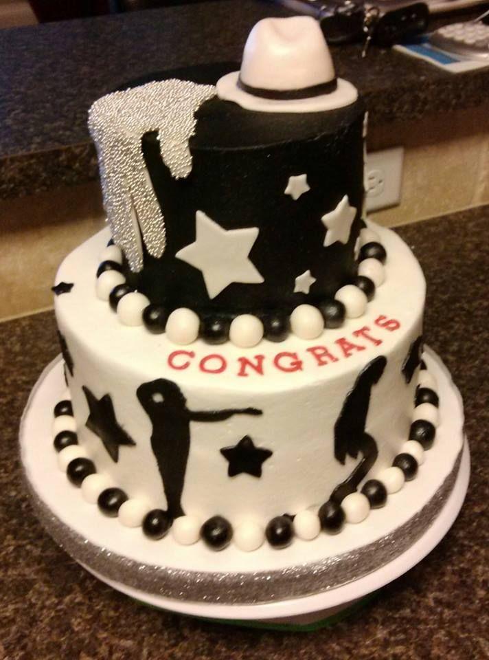 Magnificent 6 Bad Michael Jackson Cakes Photo Michael Jackson Birthday Cake Funny Birthday Cards Online Hetedamsfinfo
