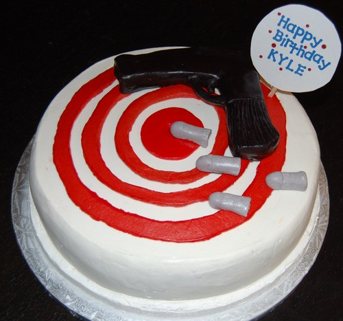 Outstanding 12 Birthday Cakes From Target Photo Target Birthday Cakes Personalised Birthday Cards Veneteletsinfo