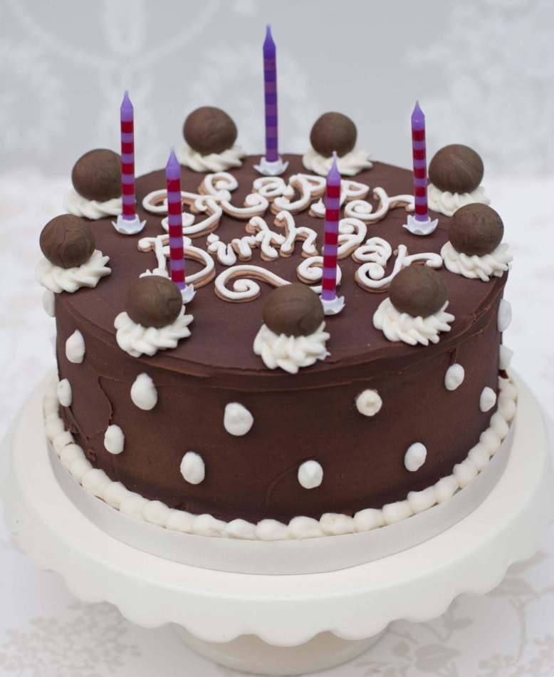 Admirable 12 G Birthday Cakes Photo Happy Birthday Joe Cake Virtual Birthday Cards Printable Nowaargucafe Filternl