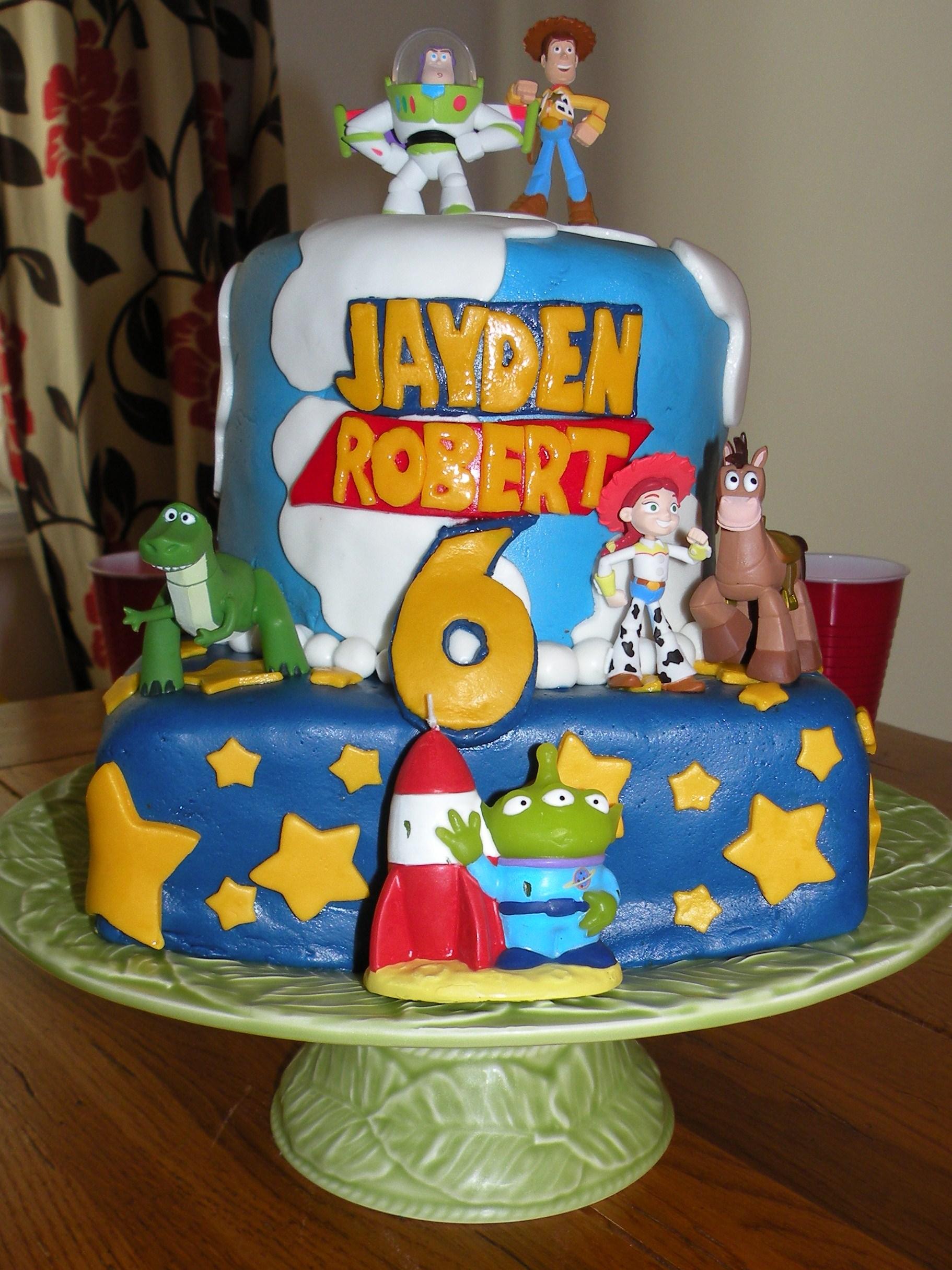 7 Boy From Cake Boss Cakes Photo Cake Boss Bakery Birthday Cakes