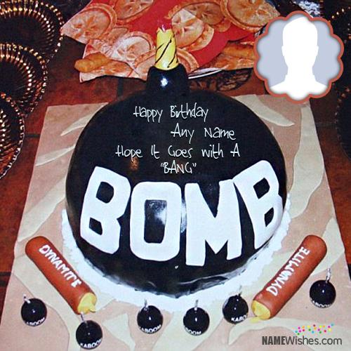 Stupendous 7 Funny Birthday Cupcakes Photo Minion Birthday Cake Funny Birthday Cards Printable Trancafe Filternl