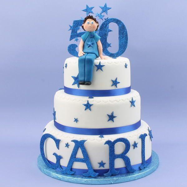 11 Guys 50th Birthday Cakes Photo 50th Birthday Cake Ideas Man