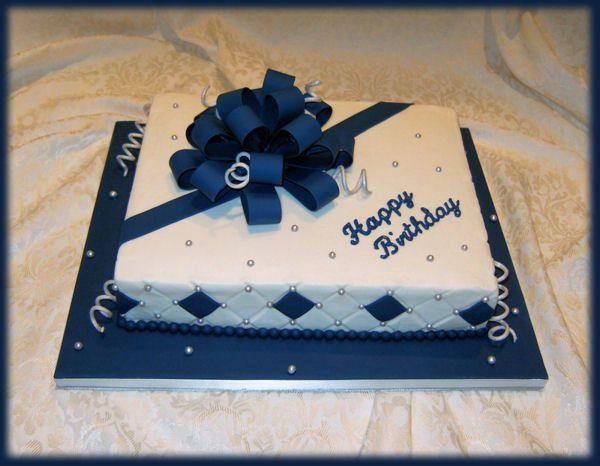 Awe Inspiring 13 Masculine Birthday Cakes Photo Masculine Birthday Cake Personalised Birthday Cards Cominlily Jamesorg