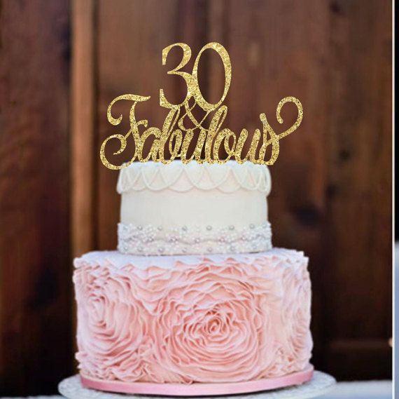 Sensational 8 Pintrest Birthday Cakes For 30 Years Old Photo Birthday Cake Birthday Cards Printable Benkemecafe Filternl
