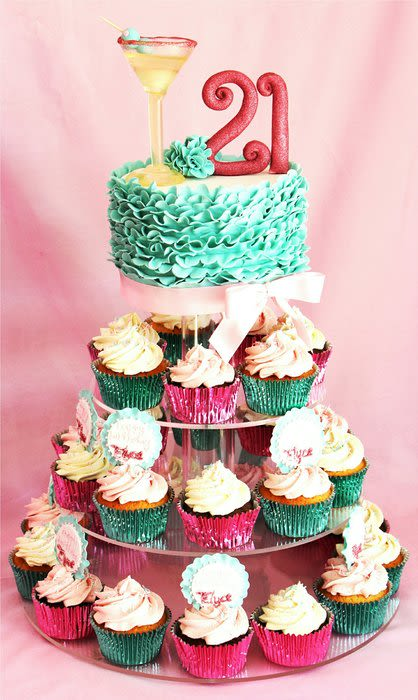 Marvelous 10 For Turning 21 Birthday Cupcakes Photo Happy 21St Birthday Funny Birthday Cards Online Alyptdamsfinfo