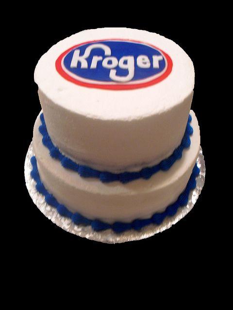 Kroger Bakery Birthday Cake Designs