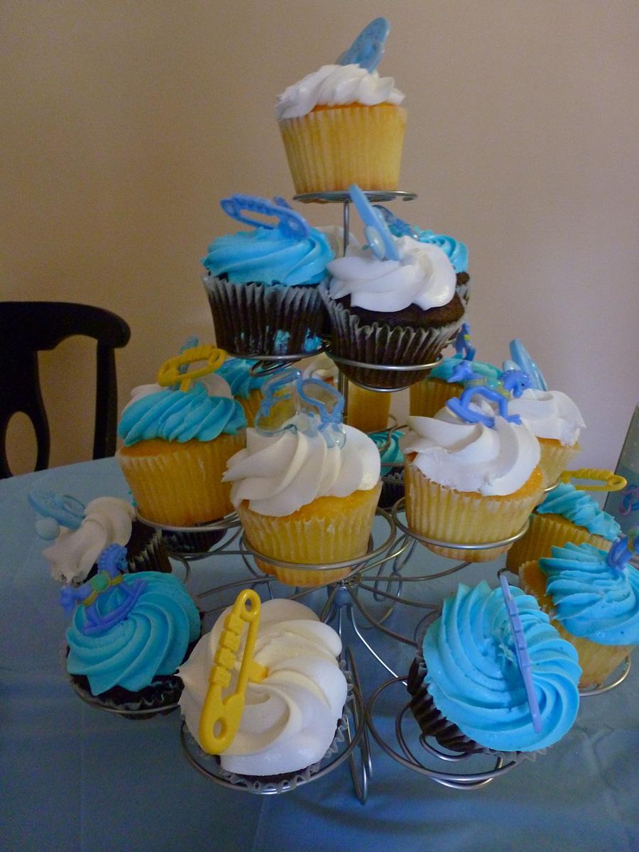 Kroger Bakery Birthday Cupcake Cake