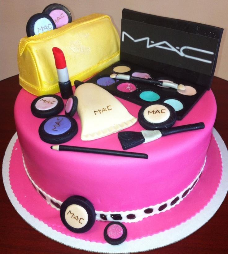 Marvelous Makeup Happy Birthday Cake Saubhaya Makeup Personalised Birthday Cards Sponlily Jamesorg