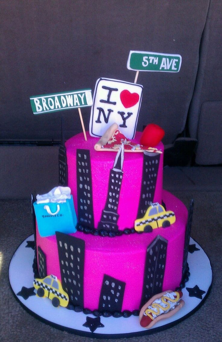 Fantastic 13 Country Girl Birthday Cakes Nyc Photo New York Themed Personalised Birthday Cards Paralily Jamesorg