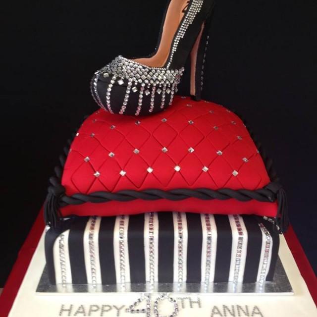 5 November 17 Birthday Cakes Photo