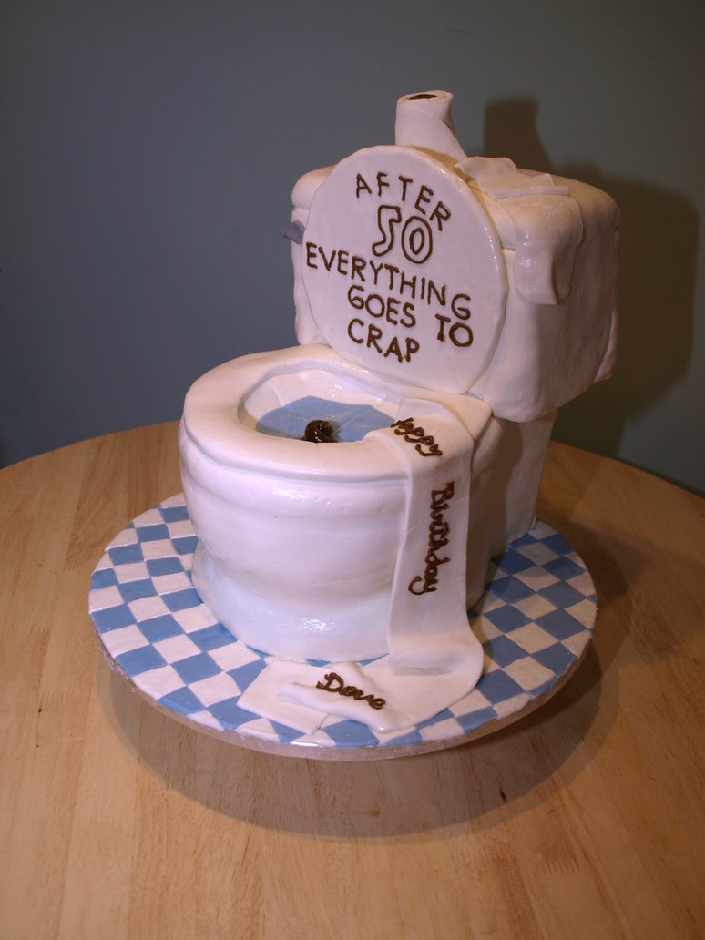 7 Photos Of 50 Years Old Birthday Cakes For Men