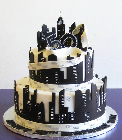 Fine 9 Cakes By York Photo New York Birthday Cake New York And New Birthday Cards Printable Opercafe Filternl