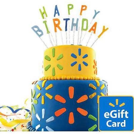 Phenomenal 9 Birthday Cakes From Wal Mart 34 Photo Order Birthday Cakes At Funny Birthday Cards Online Hetedamsfinfo