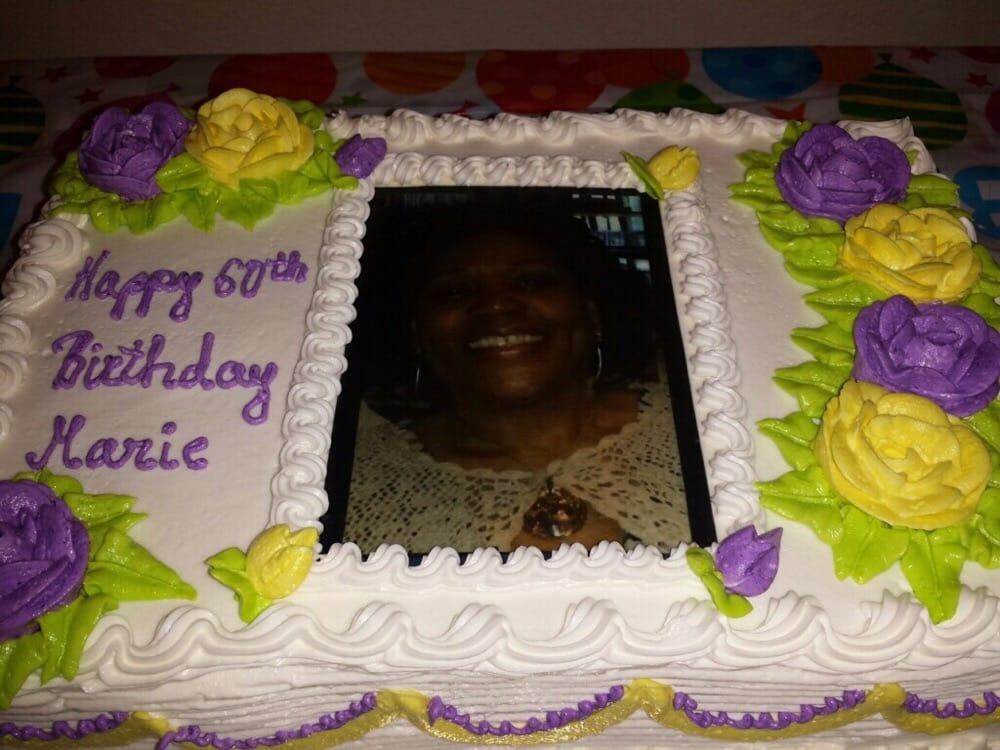 Fabulous 8 Supermarket Birthday Cakes Photo Grocery Store Birthday Cake Funny Birthday Cards Online Hetedamsfinfo