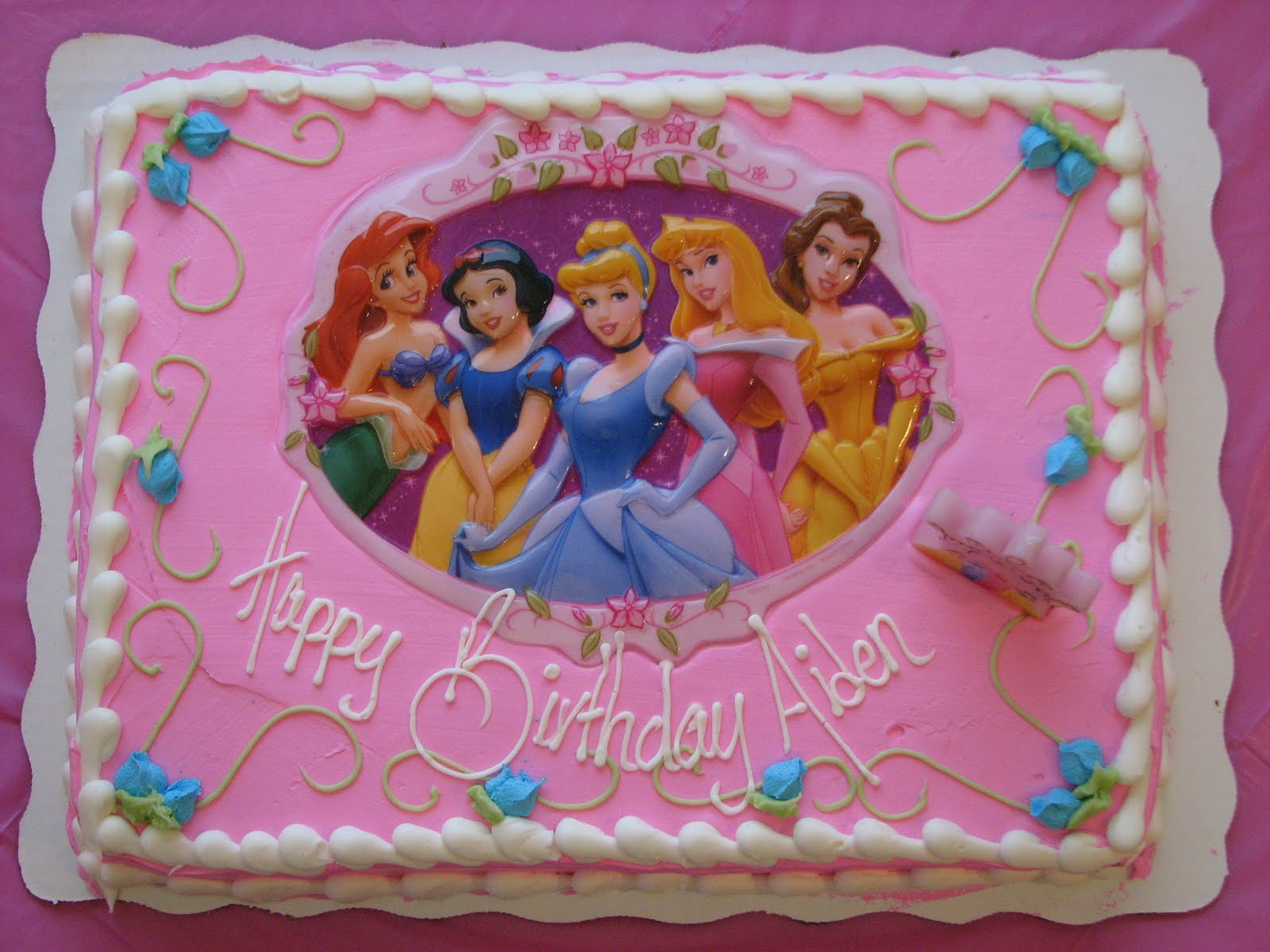 Prime 10 Princess Birthday Cakes Sams Club Photo Sam Club Birthday Funny Birthday Cards Online Alyptdamsfinfo
