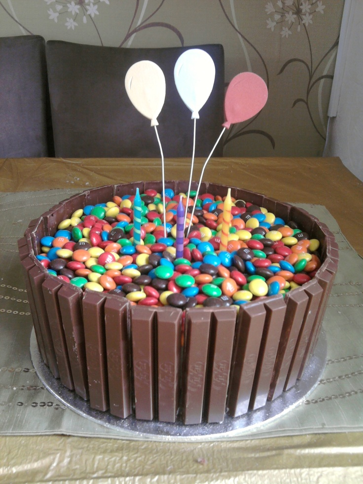 11 Year Old Birthday Cake Ideas