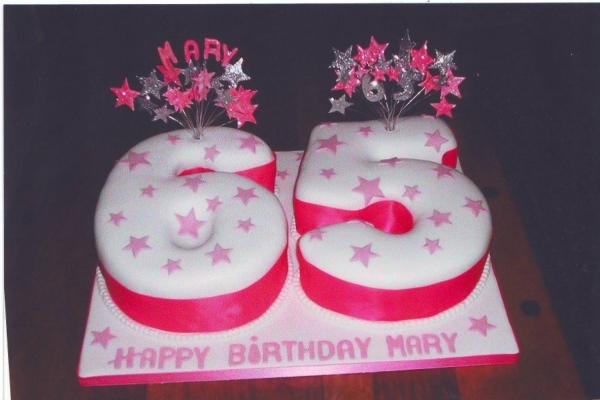 Phenomenal 7 Order Number Cakes Photo 65 Number Birthday Cake Number Cakes Funny Birthday Cards Online Drosicarndamsfinfo