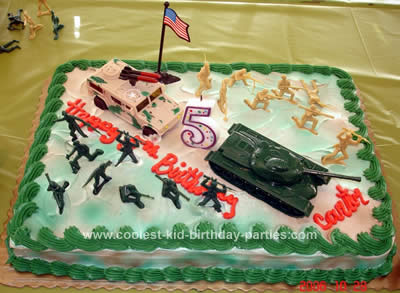 9 Stop And Shop Theme Cakes Army Photo Army Cake Ideas Army