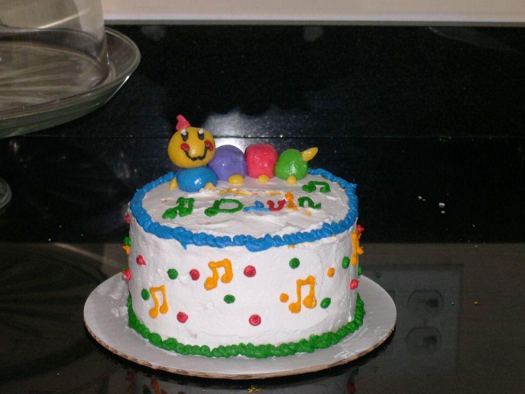 Awe Inspiring 10 Simple Birthday Cakes For Baby Boy Photo Easy Boys Birthday Personalised Birthday Cards Vishlily Jamesorg