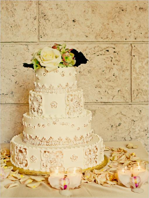 13 Antique Themed Cakes Photo - Vintage Tea Party Birthday Cake ...