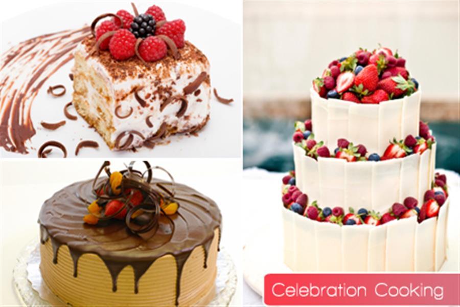 9 Beautiful Cakes Decorated With Chocolate Photo Beautiful