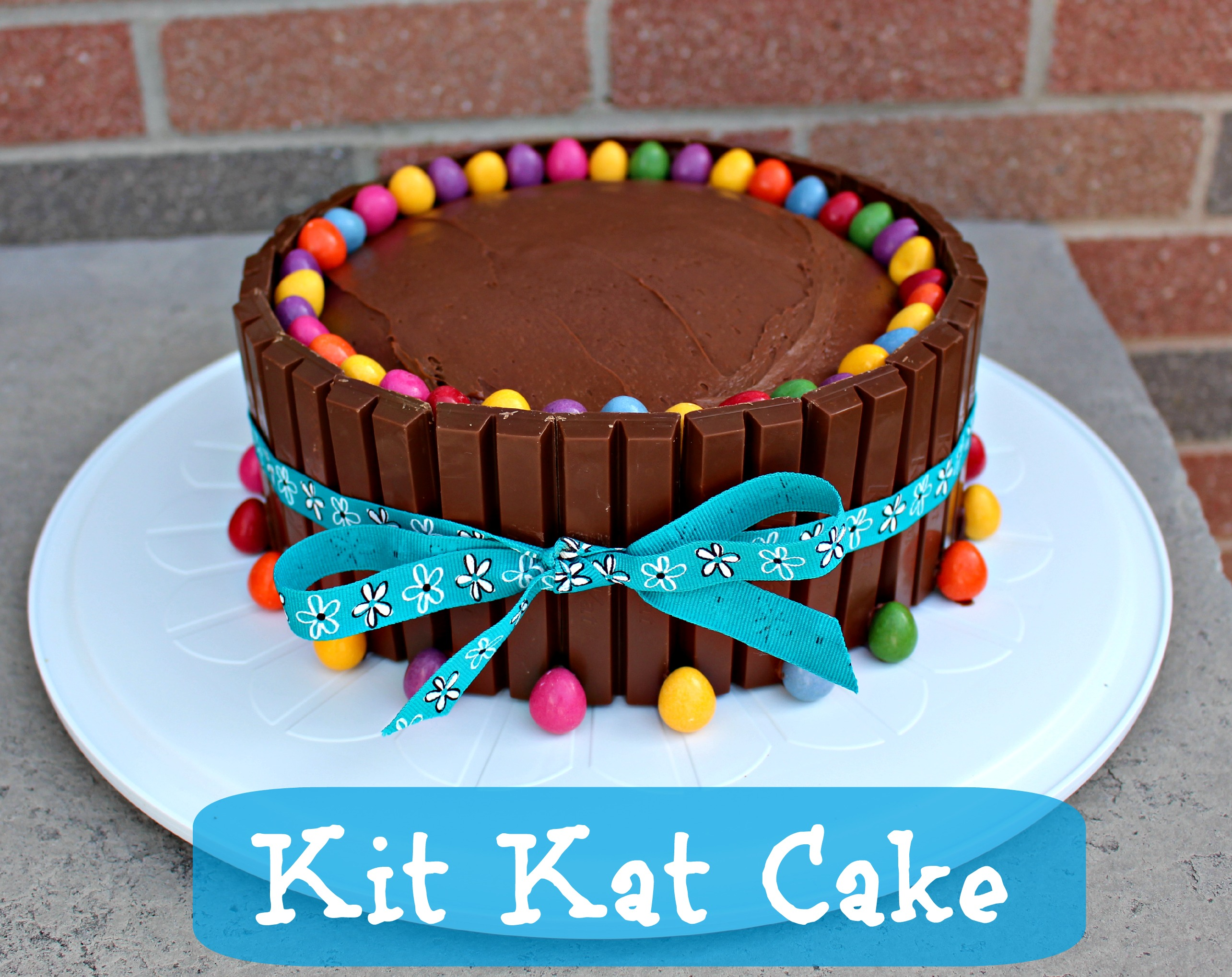 Excellent How To Make Birthday Cake At Home Easy The Cake Boutique Personalised Birthday Cards Epsylily Jamesorg