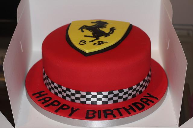 Outstanding 10 Exotic Car Birthday Cakes Photo Lamborghini Cake Exotic Funny Birthday Cards Online Ioscodamsfinfo