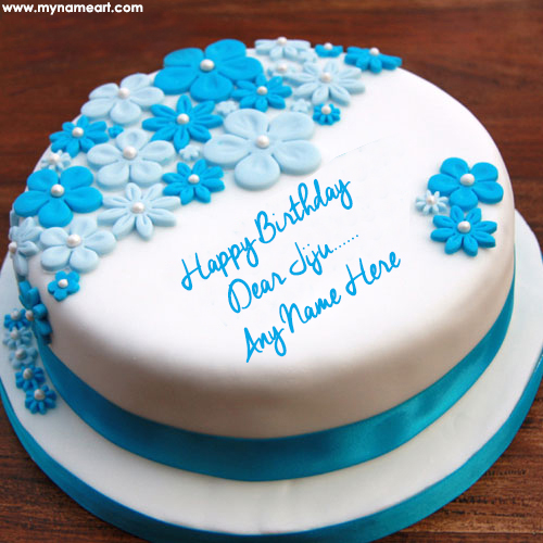 13 Brea Names On Birthday Cakes Photo Happy Birthday Cake With