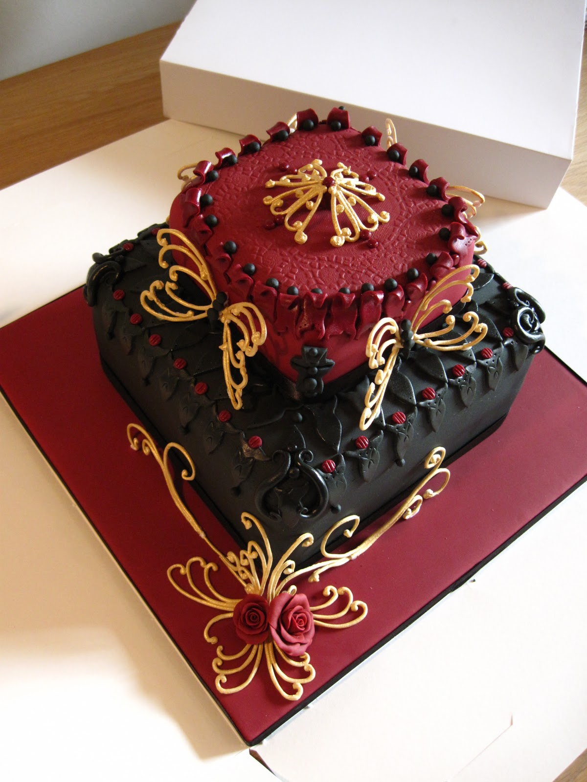 Superb 13 Upscale Birthday Cakes Photo Luxury Birthday Cake For Women Funny Birthday Cards Online Necthendildamsfinfo