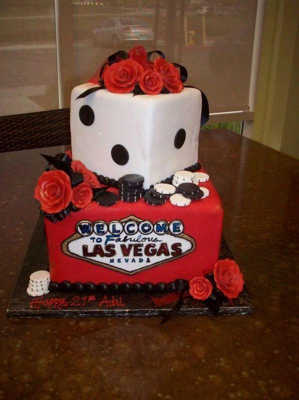 Incredible 9 Birthday Cakes Delivered Las Vegas Photo Birthday Cake Las Funny Birthday Cards Online Inifofree Goldxyz