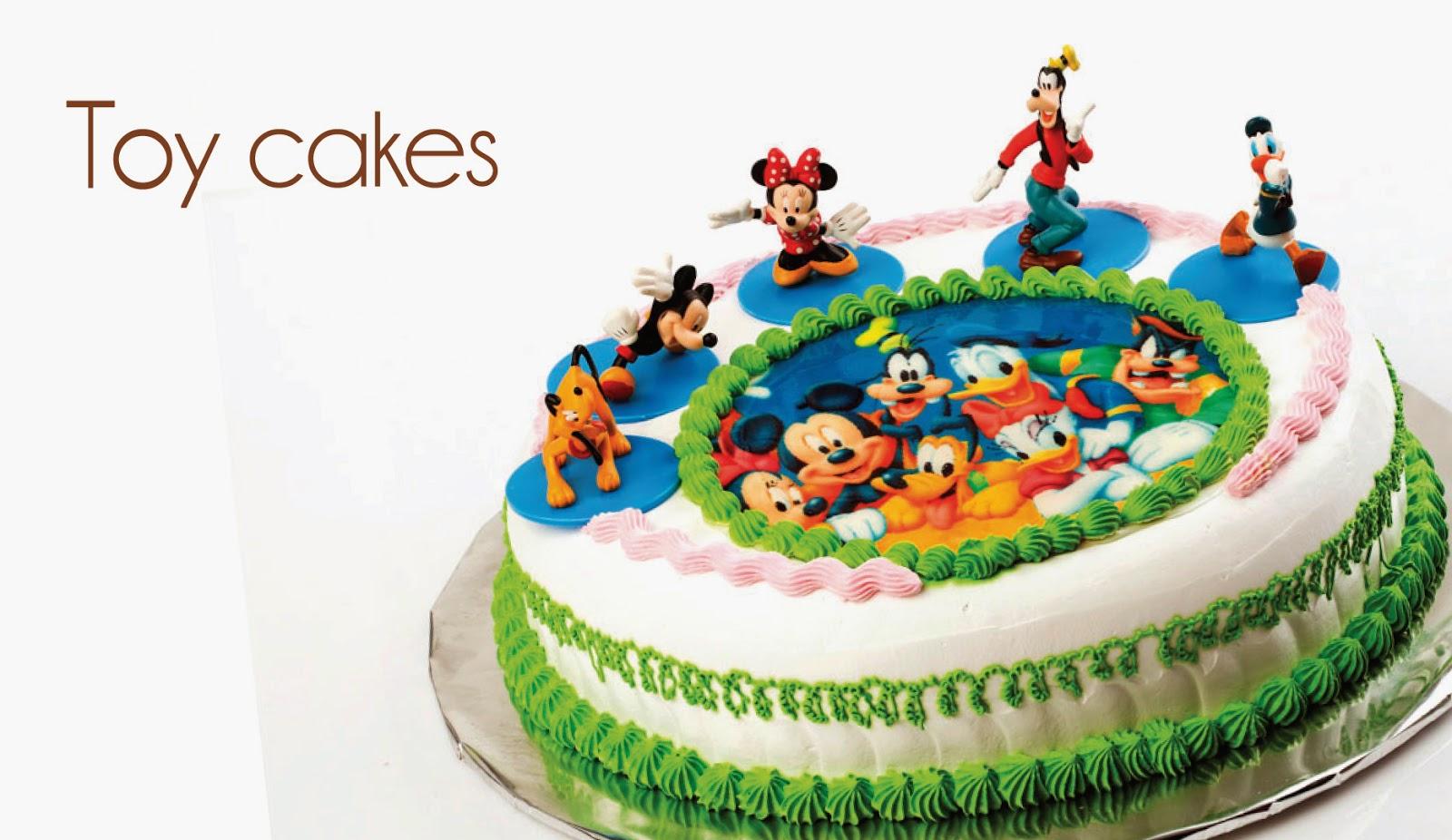 Walmart Birthday Cakes Order Online