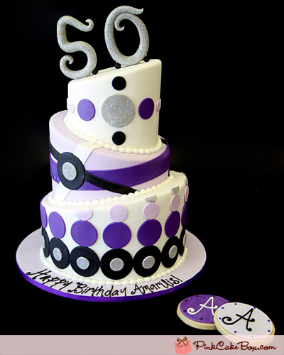 Fabulous 11 Specialty Cakes For 50Th Birthday Photo 50Th Birthday Cake Funny Birthday Cards Online Hetedamsfinfo