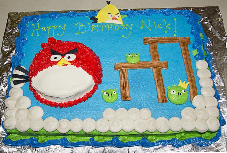 9 Year Old Boy Birthday Cake Ideas
