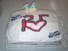 Peachy 5 R5 Birthday Cakes For Girls Photo Birthday Cakes For 14 Year Birthday Cards Printable Inklcafe Filternl