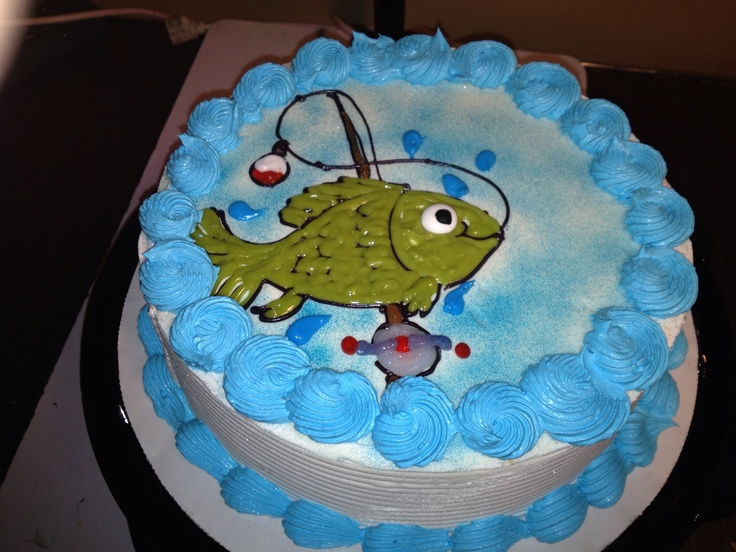 Magnificent 9 Dairy Queen Fish Cakes Photo Dairy Queen Ice Cream Cake Personalised Birthday Cards Epsylily Jamesorg