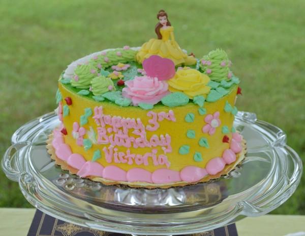 Wondrous 10 Wegmans Custom Cakes Little Mermaid Photo Princess Birthday Personalised Birthday Cards Veneteletsinfo