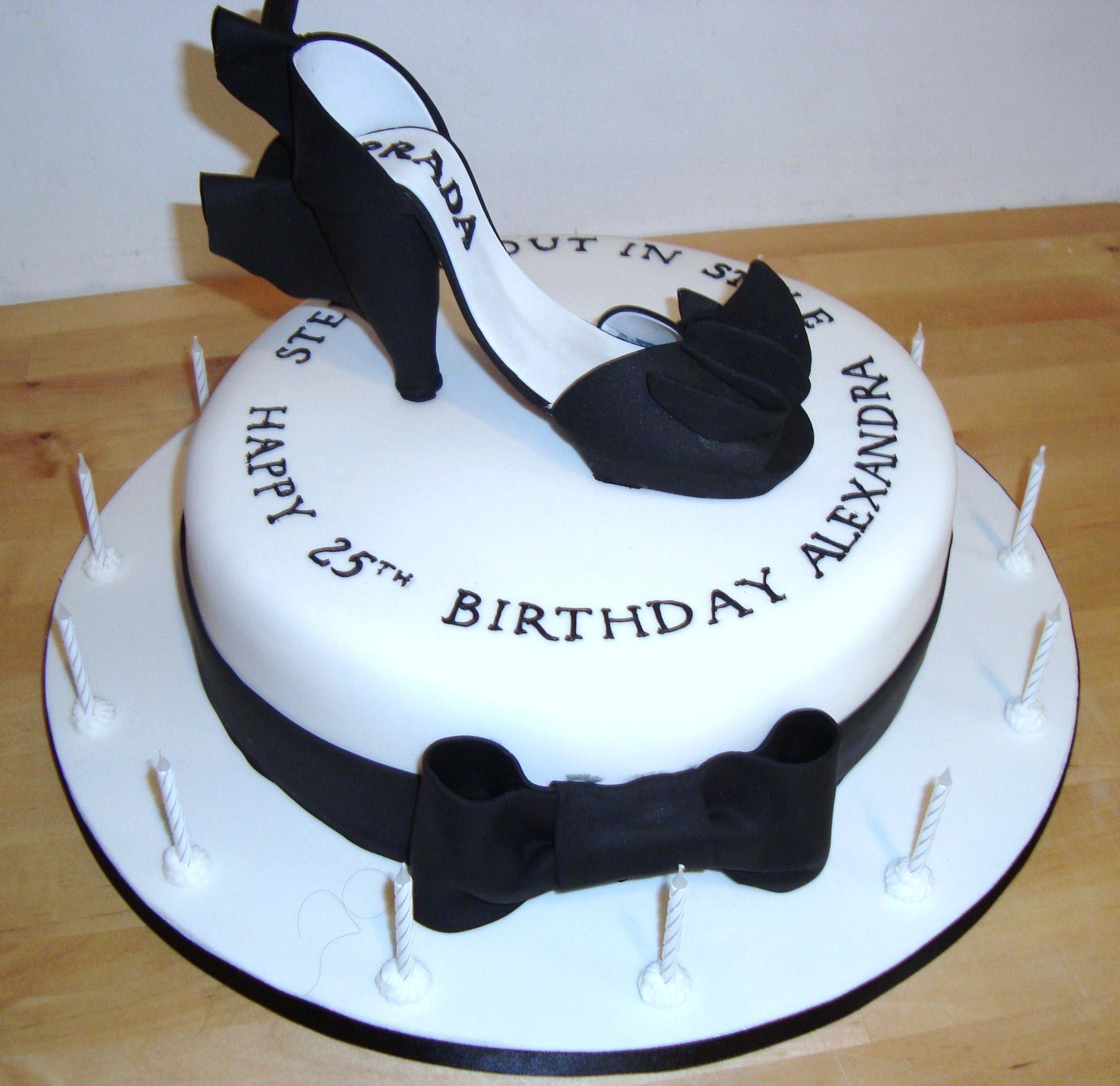 10 Adult Birthday Cakes For Small Photo Adult Birthday Cake Ideas