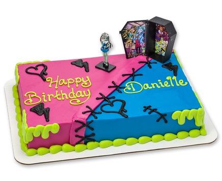 Incredible 13 Dairy Queen Cakes Marvel Birthday Photo Edible Cake Personalised Birthday Cards Veneteletsinfo