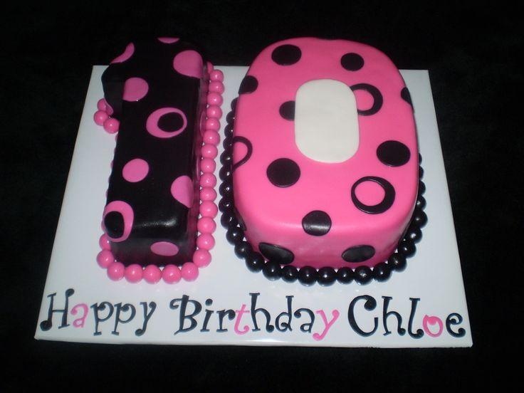 Terrific 7 Number 10 Birthday Cupcakes Photo Number 10 Birthday Cake Personalised Birthday Cards Cominlily Jamesorg