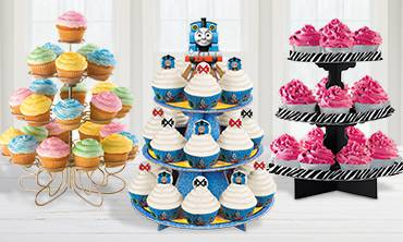 Party City Cupcake Supplies