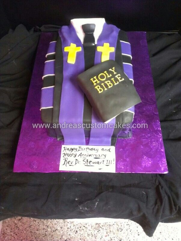 12 Pastor 70th Birthday Sheet Cakes Photo Pastor Birthday Cake