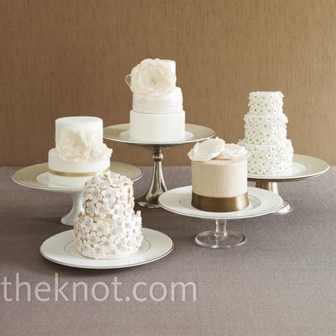 7 Small Wedding Cakes Table Photo Simple Wedding Cake Table Ideas