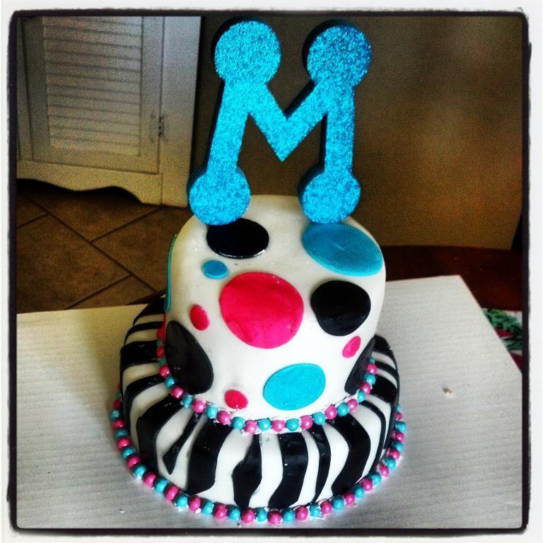 7 Pretty Birthday Cakes For Girls 14 Photo 14 Year Old Birthday