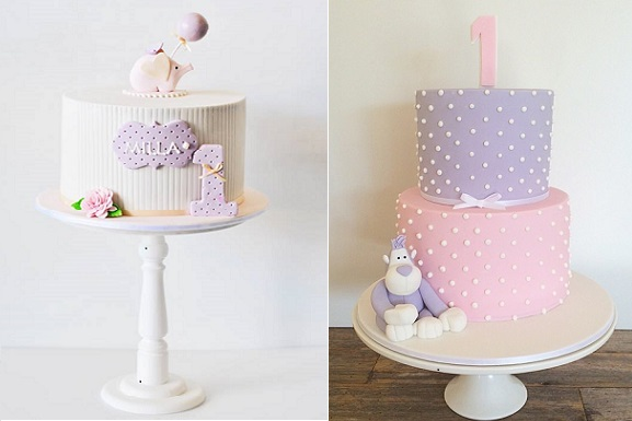 Awesome 11 Birthday Cakes For Little Girls First Birthday Photo Girls Personalised Birthday Cards Veneteletsinfo