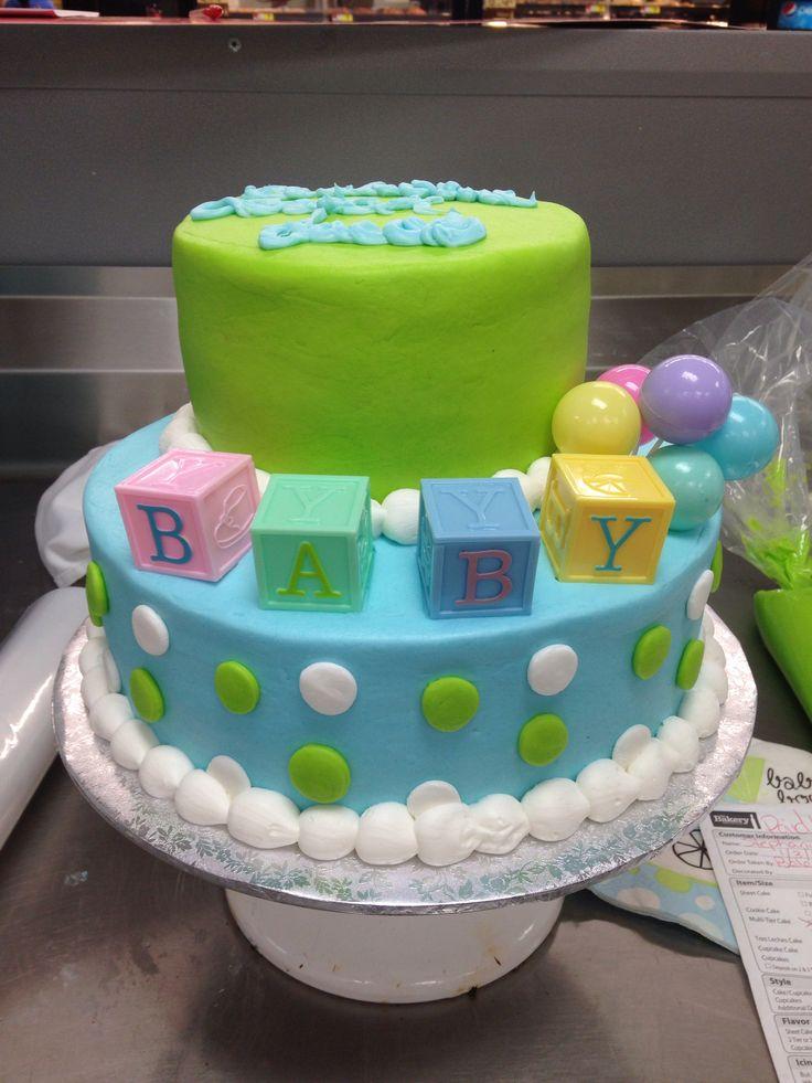 12 Wal Mart Baby Cakes Photo Baby Shower Cakes At Walmart Walmart