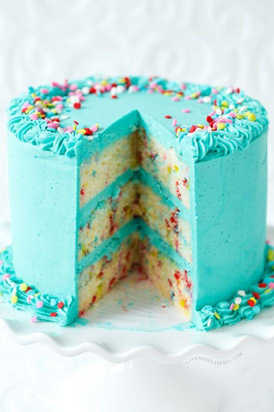 Swell 7 Homemade Girls Birthday Cupcakes Photo Cupcake Birthday Cake Funny Birthday Cards Online Kookostrdamsfinfo