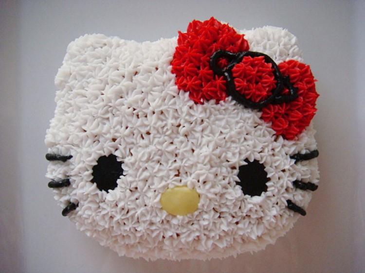 Kroger Birthday Cakes Hello Kitty
